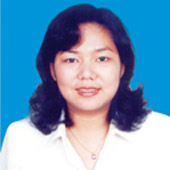 Dr. Aye Aye Mar